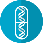 human biospecimen icon